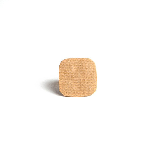 Magnetic Tendonitis Leg Band Full Size Image #2