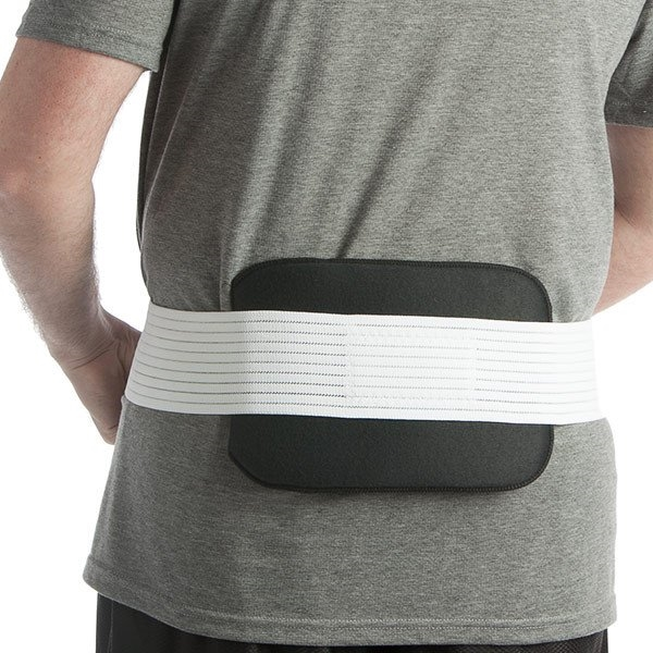Magnetic Back Power Pad /Wrap with Ceramic Magnets Full Size Image #1