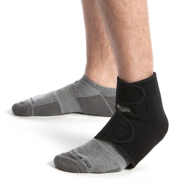 Magnetic Ankle Wrap Full Size Image #1