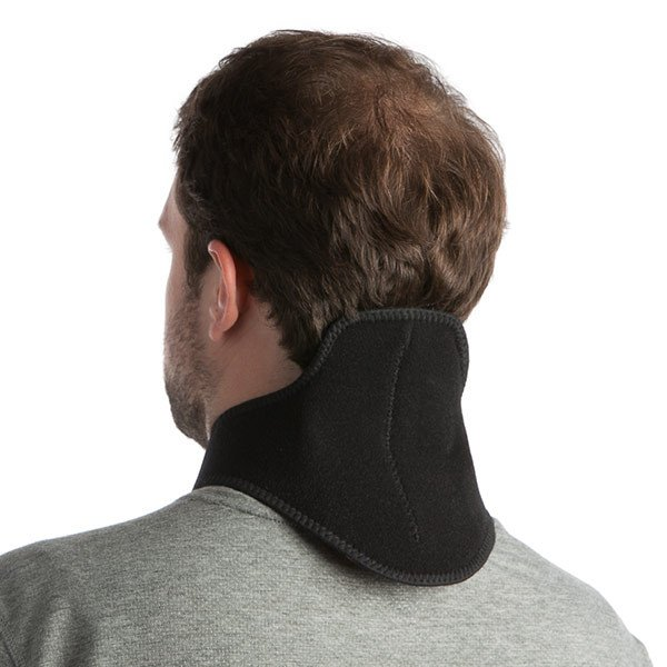 Magnetic Cervical Neck Wrap Full Size Image #1
