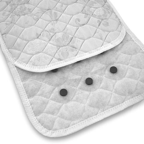Standard Density Magnetic Mattress Pads Full Size Image #1