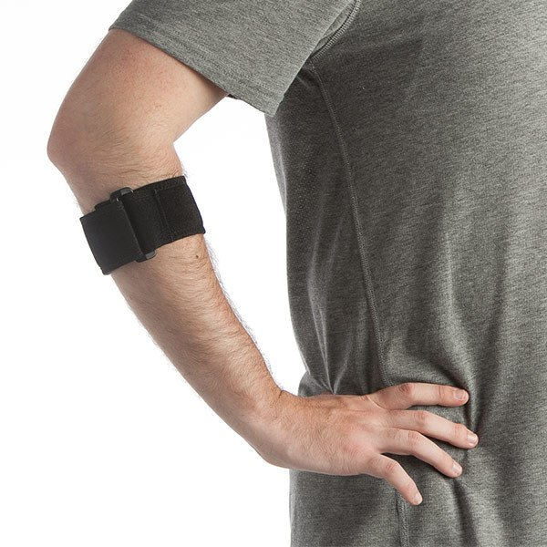 Magnetic Tendonitis Arm Band Full Size Image #1